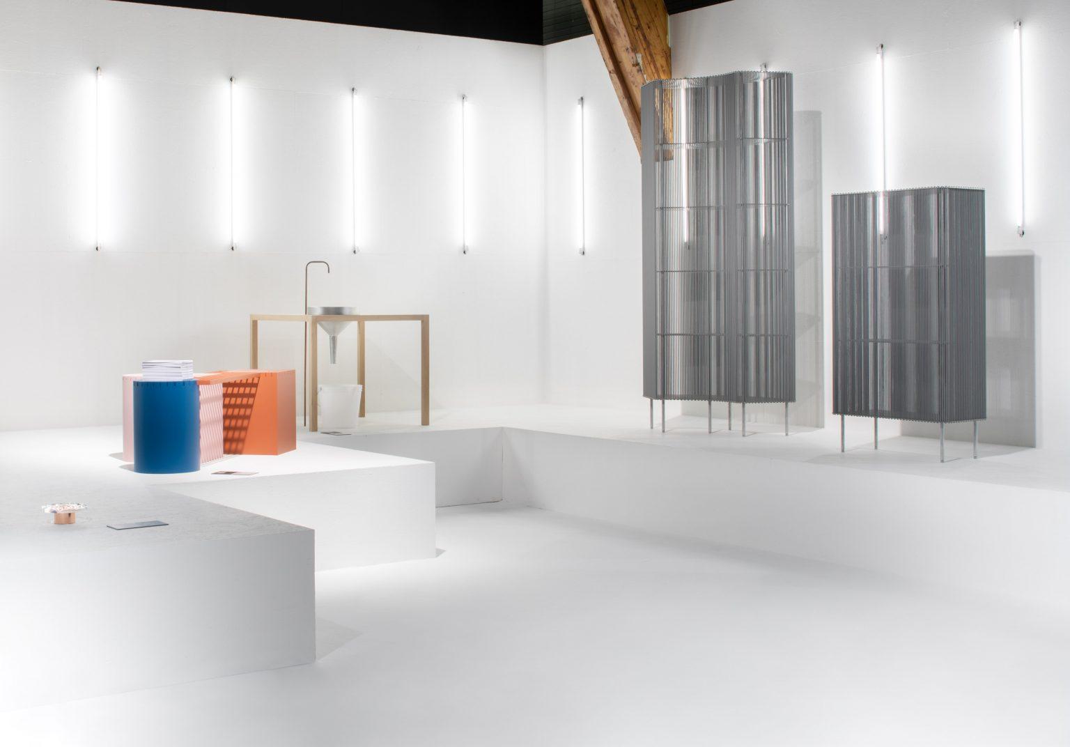 Biennale Interieur - Belgium's leading  - INTERIEUR AWARDS 2018 exhibition