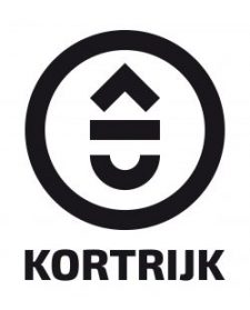 Biennale Interieur - Belgium's leading design and interior event - 01_kortrijk-logo-web_zw-pos