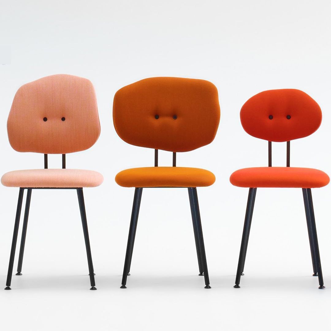Biennale Interieur - Belgium's leading design and interior event - Maarten Baas / Lensvelt