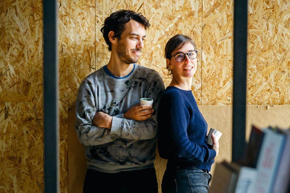 Biennale Interieur - Belgium's leading design and interior event - Unfold