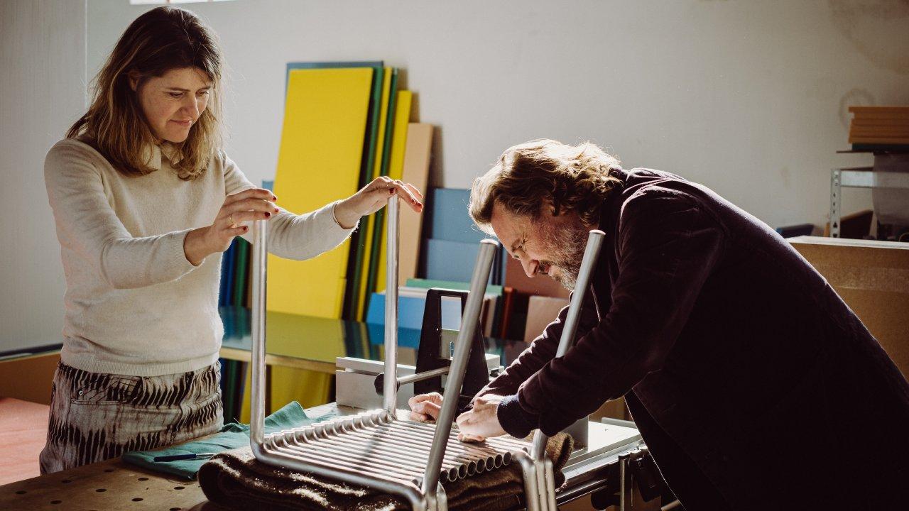 Biennale Interieur - Belgium's leading  - Muller van severen