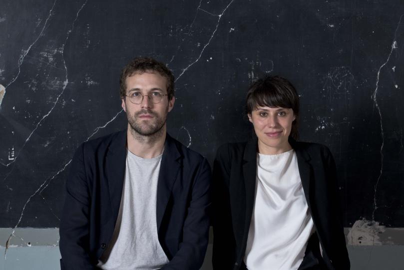 Biennale Interieur - Belgium's leading  - Piovenefabi for INTERIEUR 2021