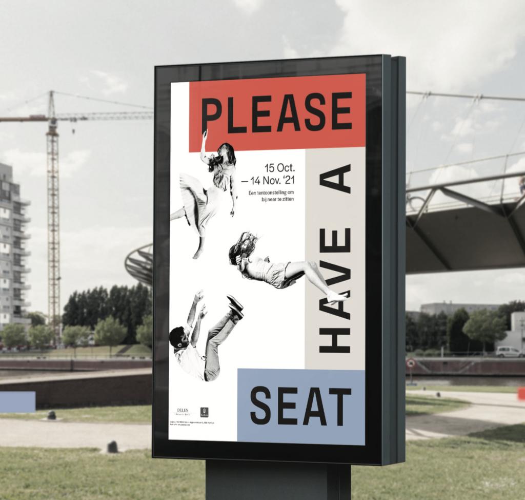 Biennale Interieur - Belgium's leading design and interior event - PLEASE, HAVE A SEAT