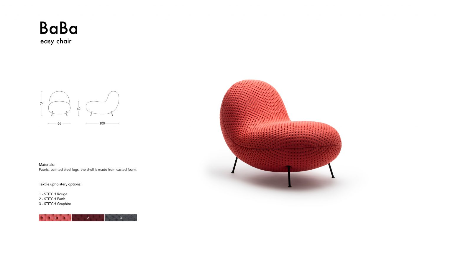 Biennale Interieur - Belgium's leading design and interior event - Baba-easy-chair-drawing.jpg