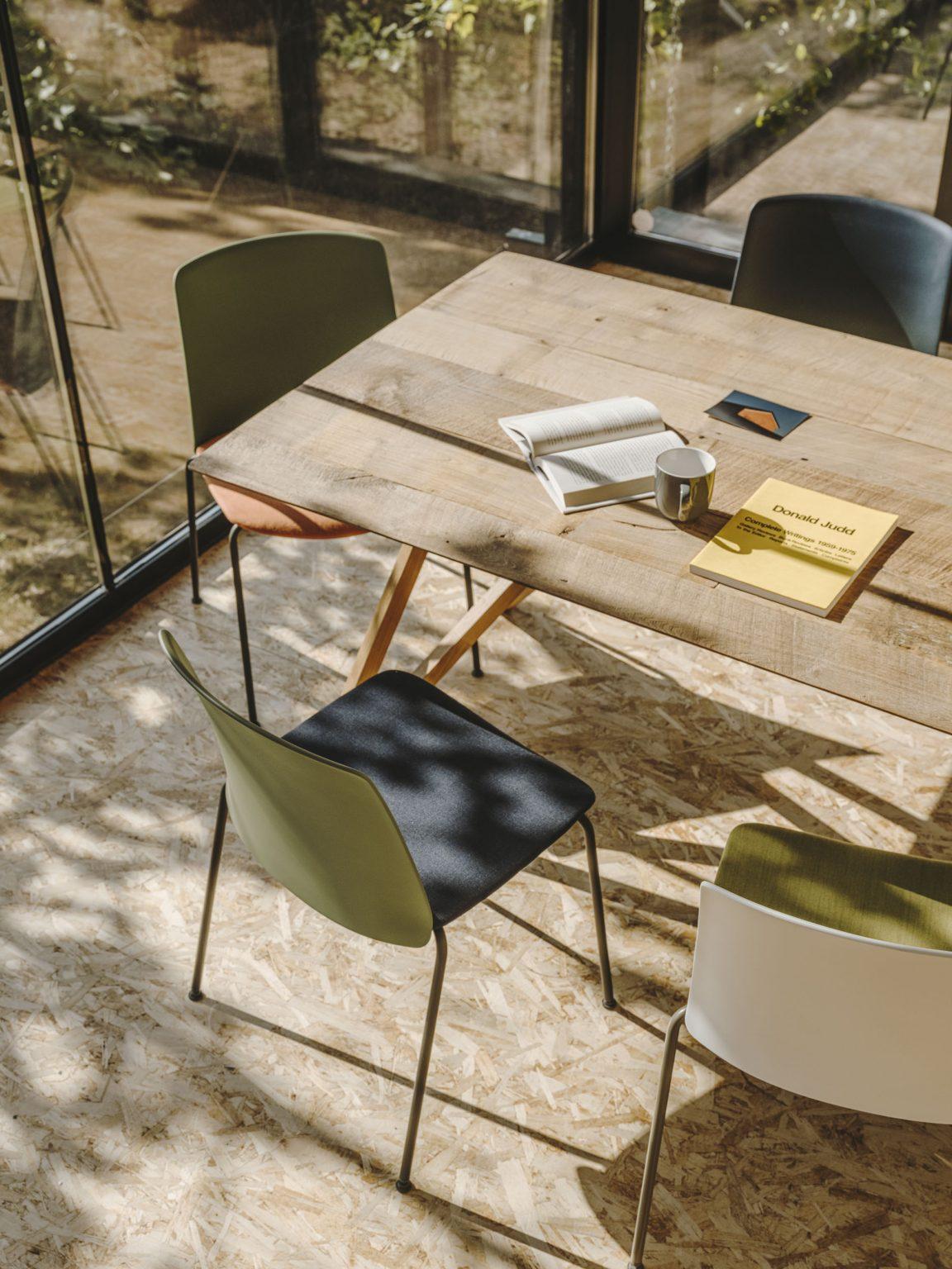 Biennale Interieur - Belgium's leading design and interior event - Arper_mixu_ph_salva_lopez.jpg