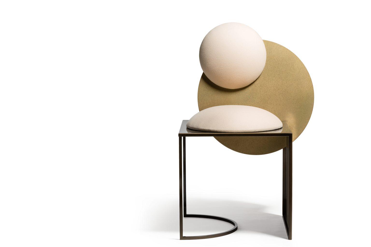 Biennale Interieur - Belgium's leading design and interior event - Bohinc-studio-celeste-chair-black-and-brass-03.jpg