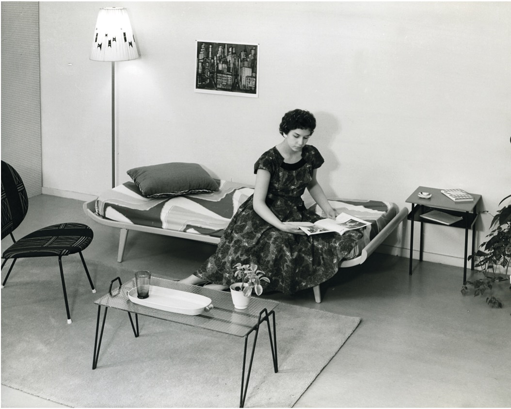 Biennale Interieur - Belgium's leading design and interior event - Cleopatra-1.jpg