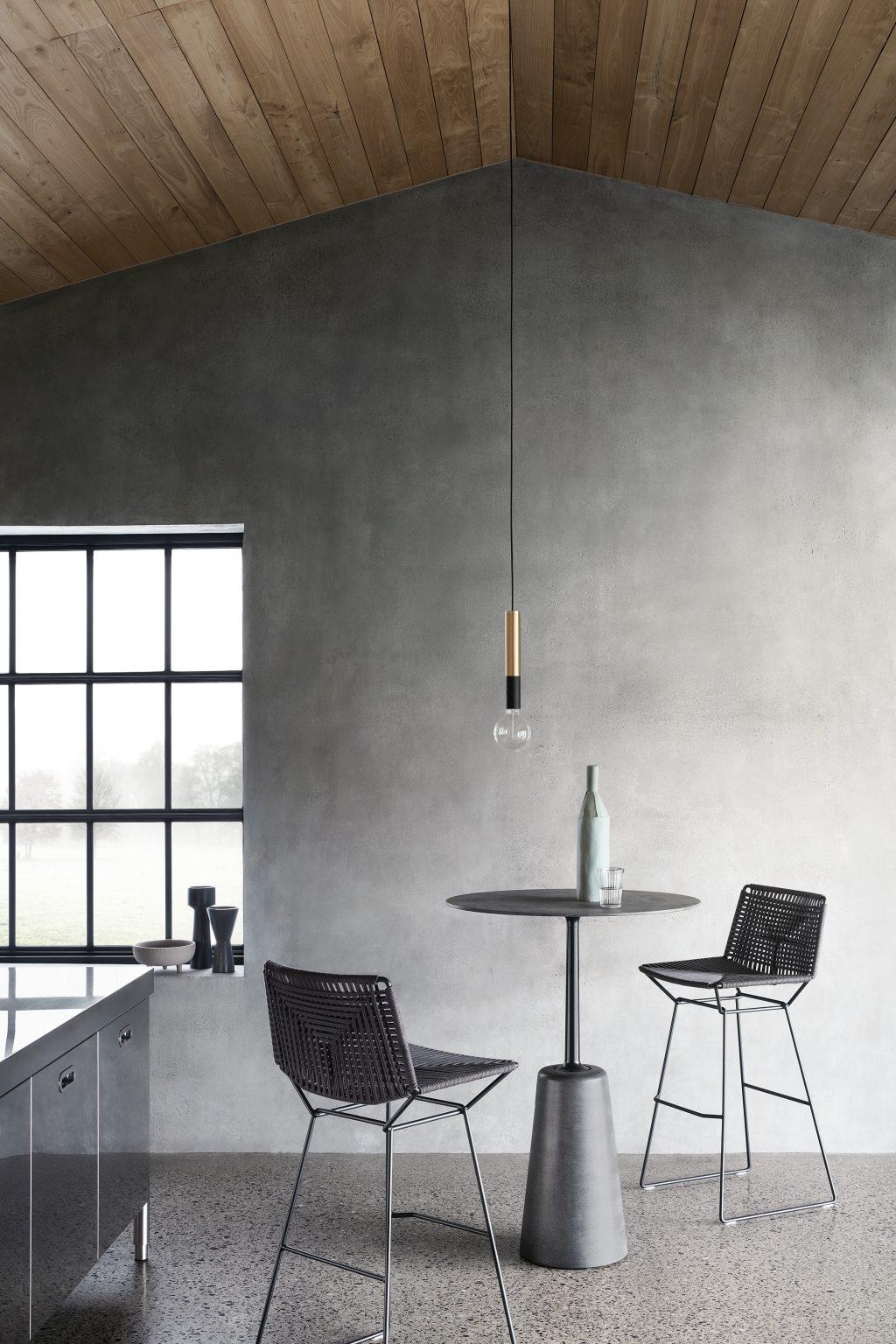 Biennale Interieur - Belgium's leading design and interior event - Neil-twist-stool.jpg