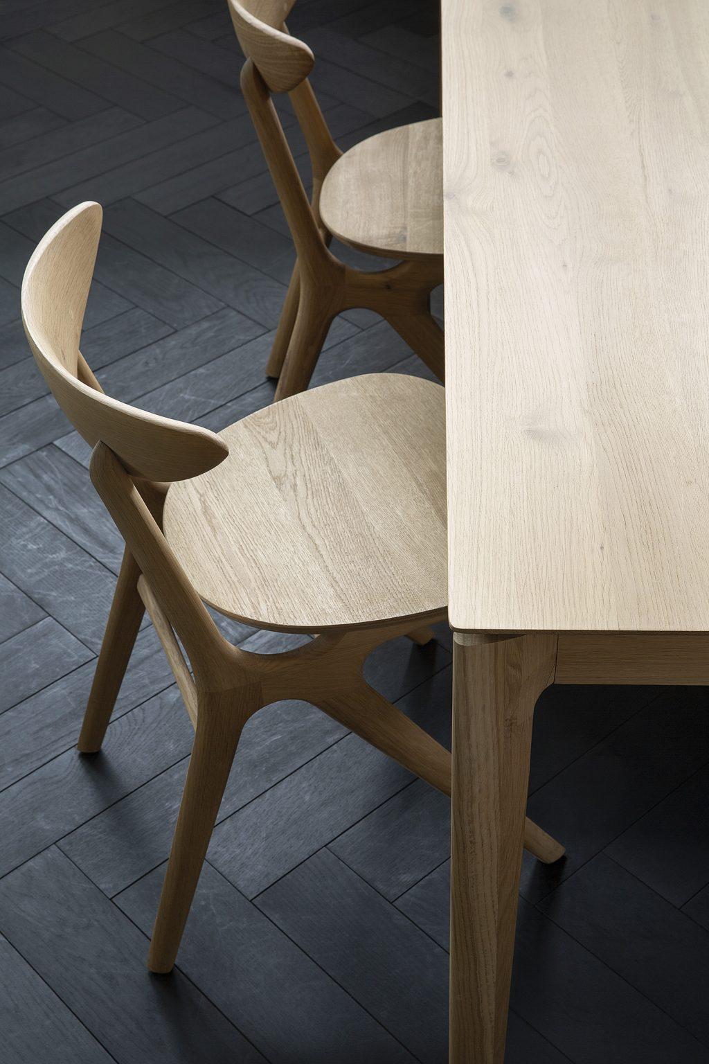 Biennale Interieur - Belgium's leading design and interior event - Oak_eye_dining_chair_1_web.jpg