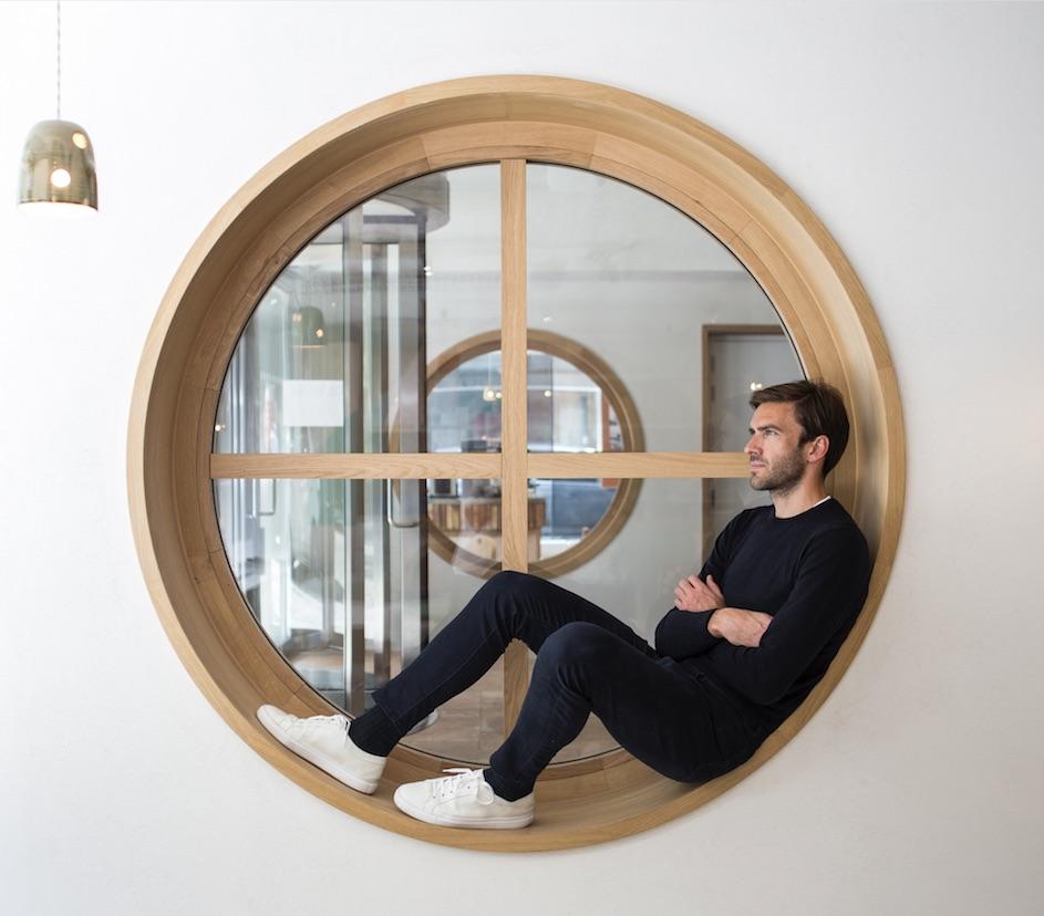 Biennale Interieur - Belgium's leading design and interior event - Designer of the Year 2022