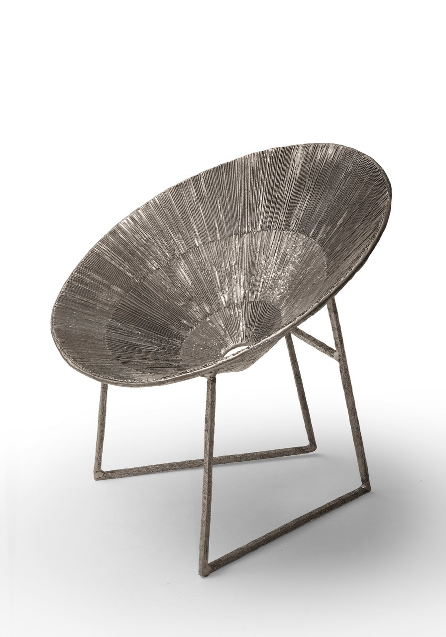 Biennale Interieur - Belgium's leading design and interior event - Pleated-chair-1.jpg